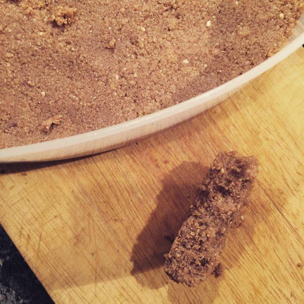 chałwa czekoladowa