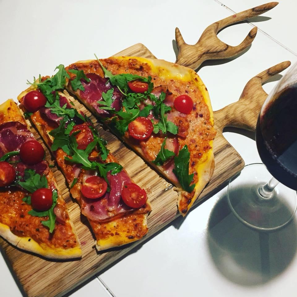 Szybki i prosty sos do pizzy