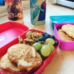 pomysły na lunchbox dla dzieci do szkoły szybkie racuchy dla zabieganych 2