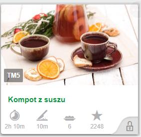 okmpot z suszu cookidoo