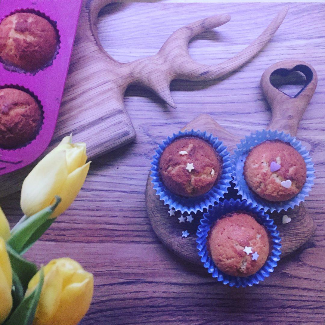 muffinki cytrynowe thermomix