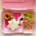 muffinki kukurydziane z szynką lunchboxy dla dzieci przepisy