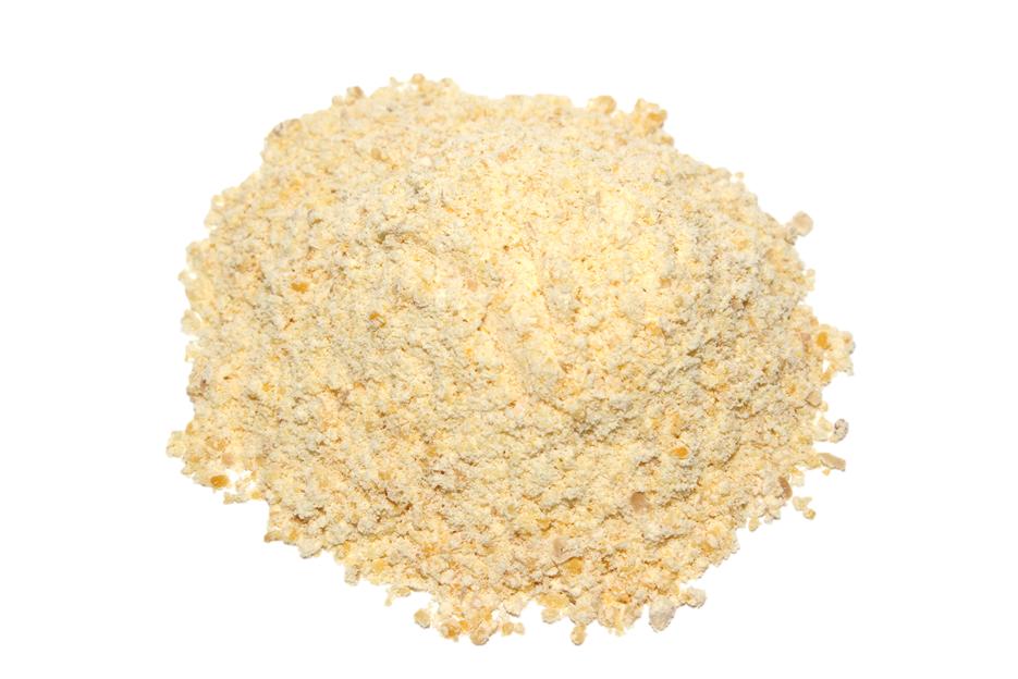 mąka z cieciorki - ciecierzycy chleb bez glutenu