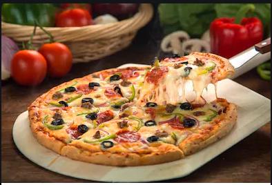 pizza party przedstawiciel thermomix Kraków