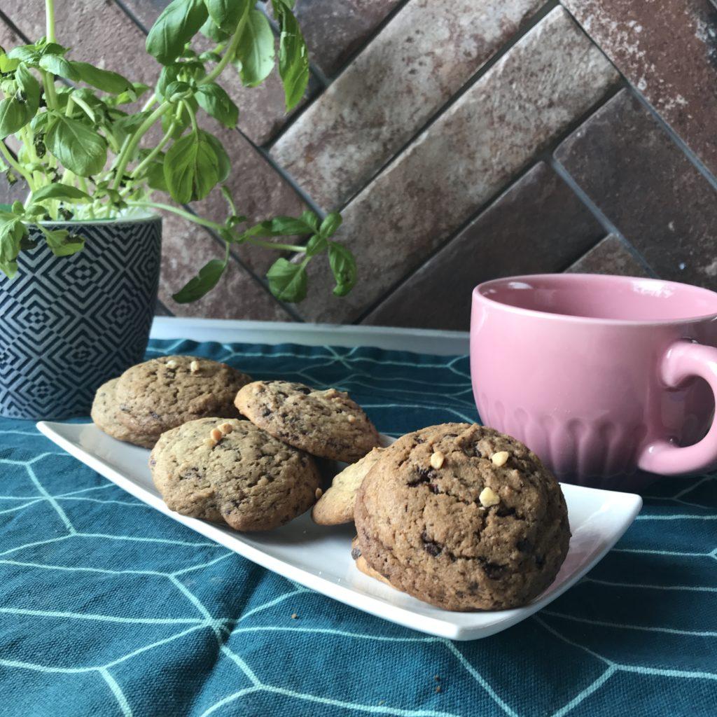 domowe pieguski orzechowo-czekoladowe