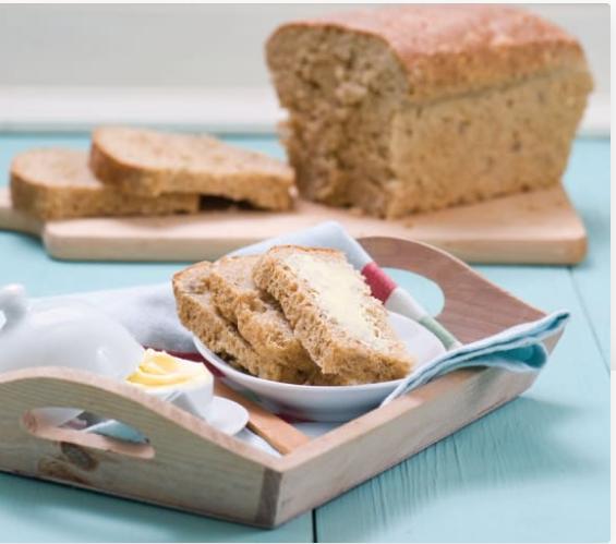 chleb orkiszowy cookidoo