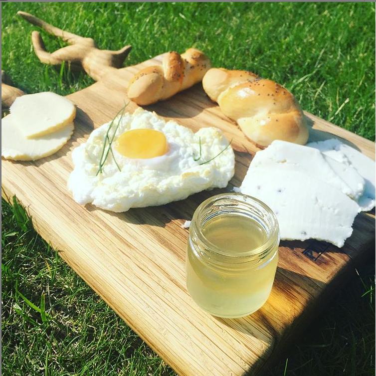 jajko na chmurce