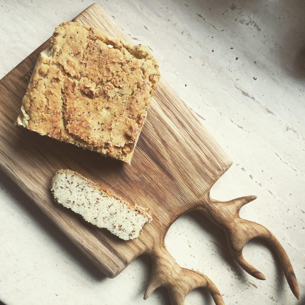 bezglutenowy chleb jaglany thermomix przepisy