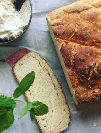 chleb z gara na maślance thermomix przepisy