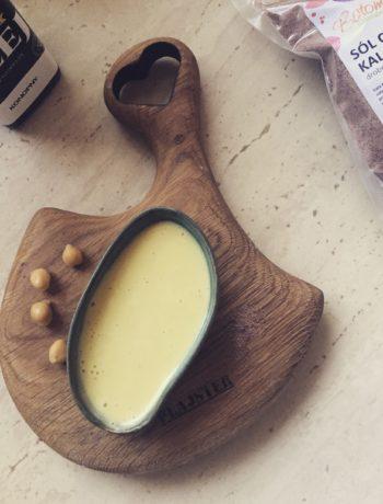 wegański majonez z aquafaby thermomix przepisy