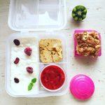 pomysły na lunchbox dla dzieci
