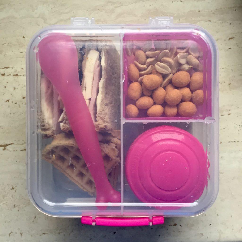 lunchboxy dla dzieci do szkoły