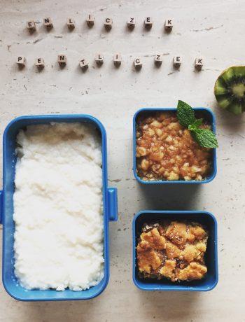 lunchbox dla dzieci thermomix przepisy pachnie i chrupie