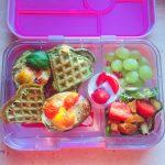 pomysły na lunchbox dla dzieci kolorowy lunchbox thermomix przepisy
