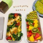 lunchbox thermomix przepisy