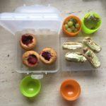 lunchbox dla dzieci do szkoły
