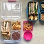 przegląd lunchboxów dla dzieci