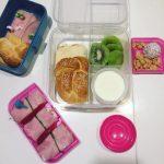 lunchbox do szkoły zawijasy