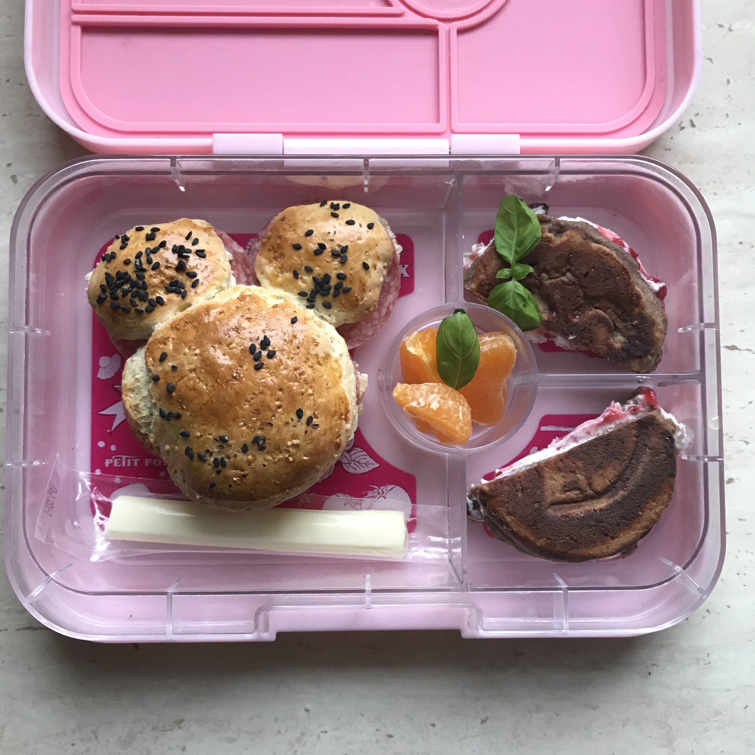 lunchbox do szkoły