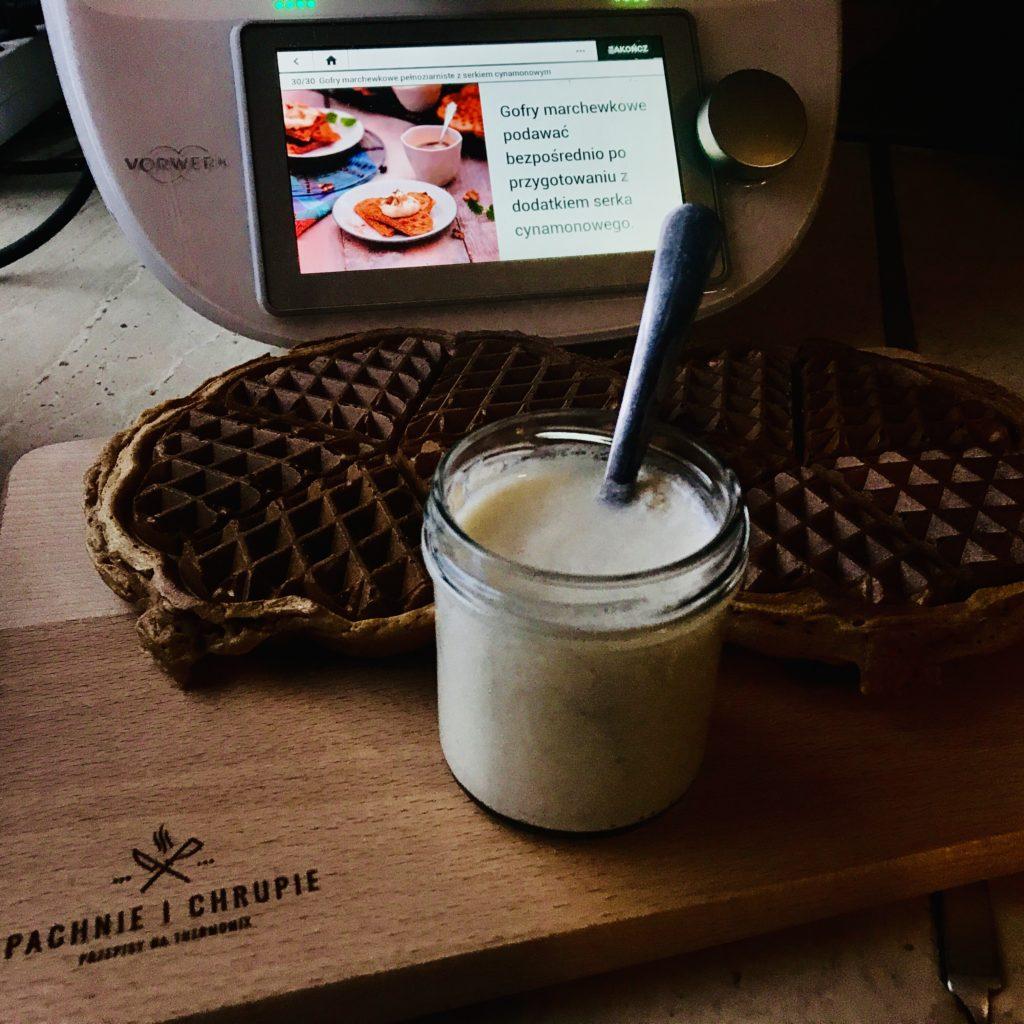 domowy jogurt waniliowy