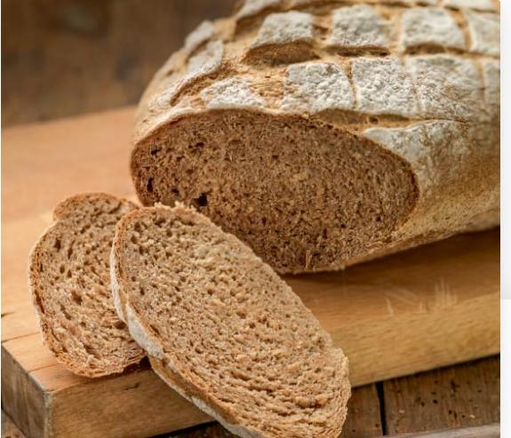 chleb wiejski cookidoo